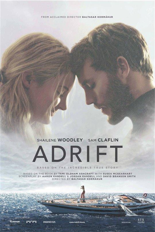 [Adrift poster]