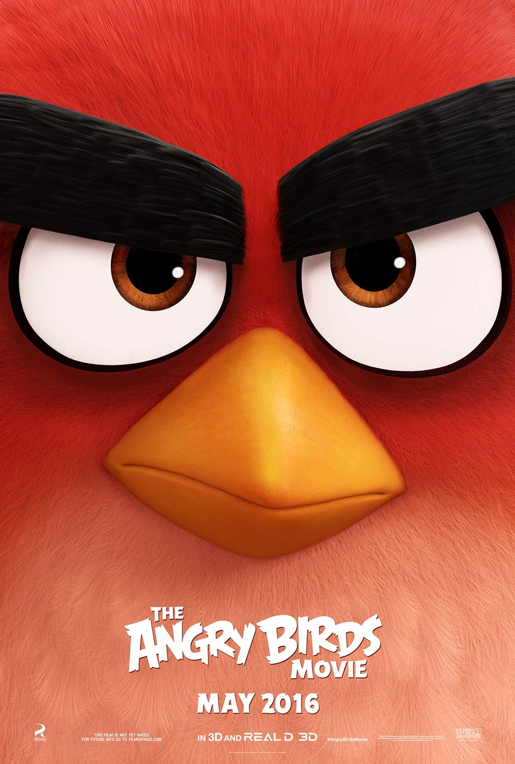 [Angry Birds poster]