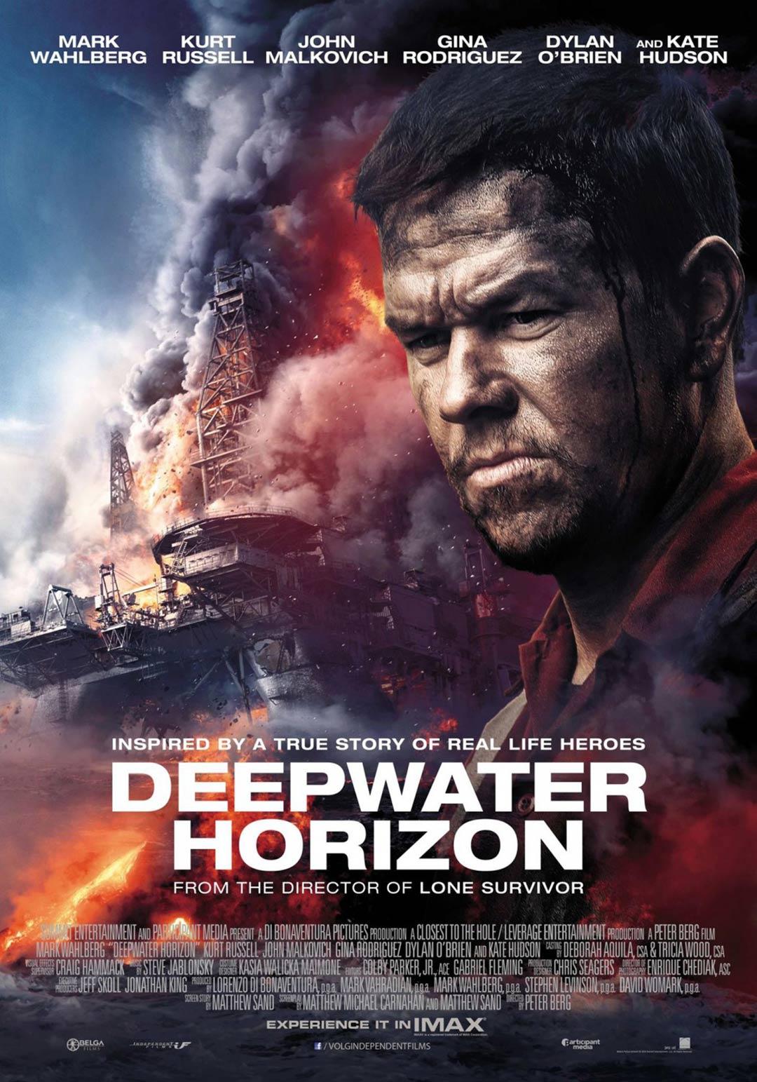 [Deepwater Horizon poster]