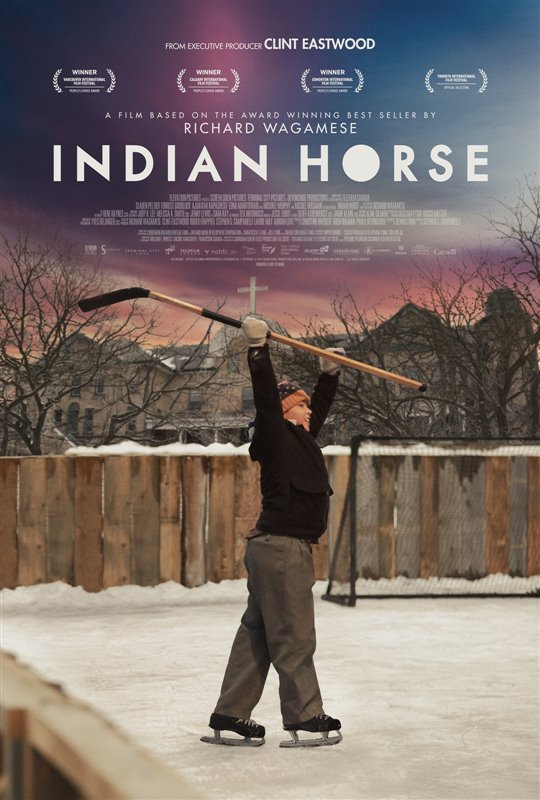 [Indian Horse poster]