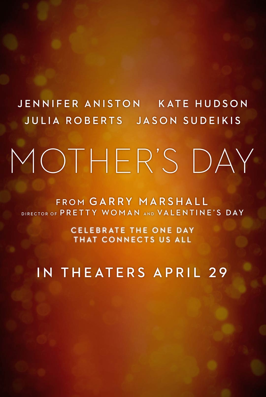 [Mother's Day poster]
