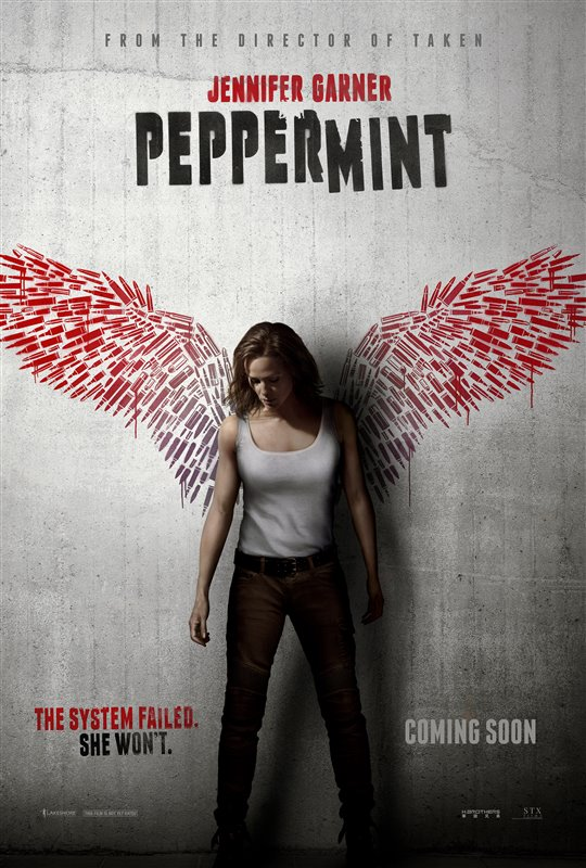 [Peppermint poster]