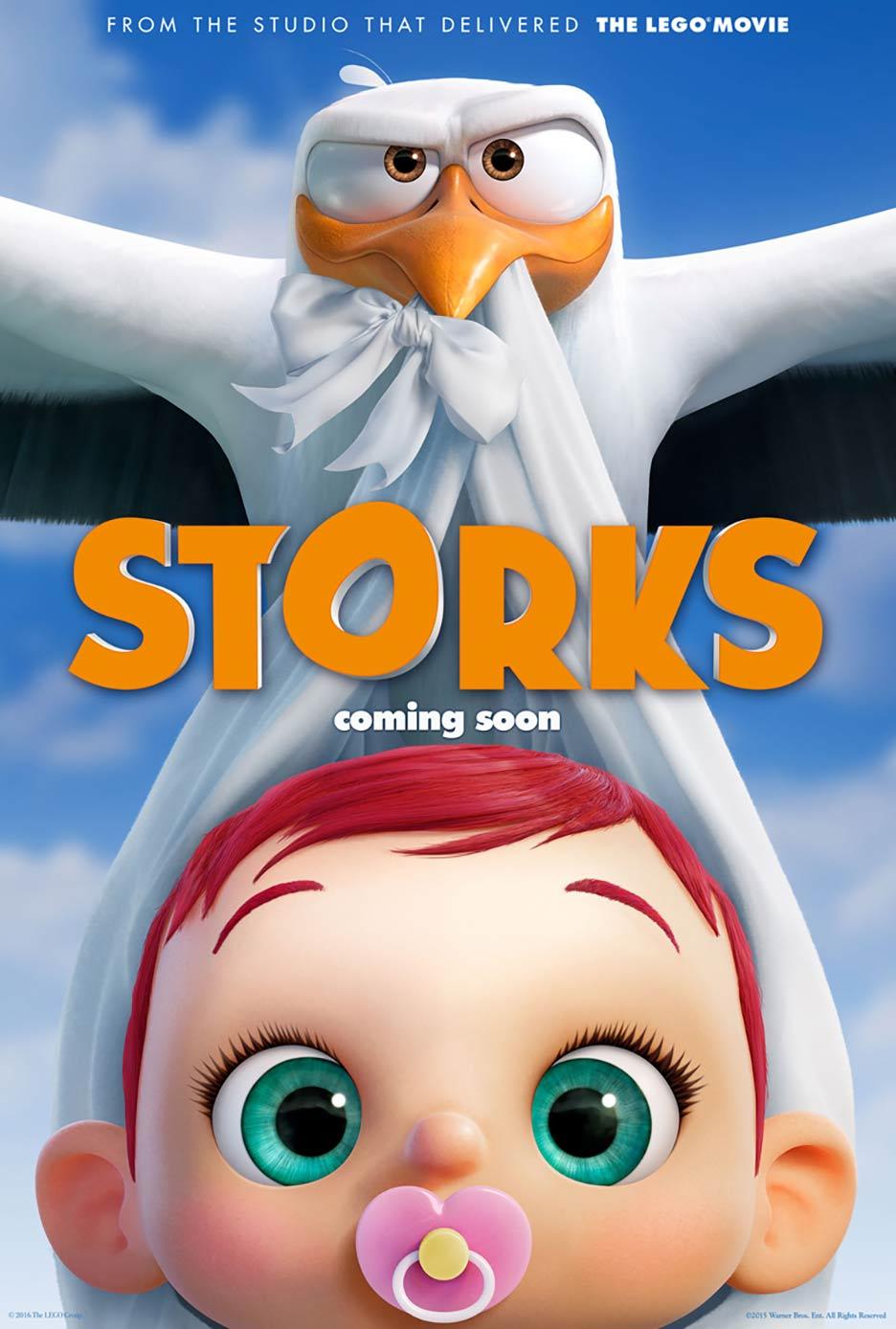 [Storks poster]