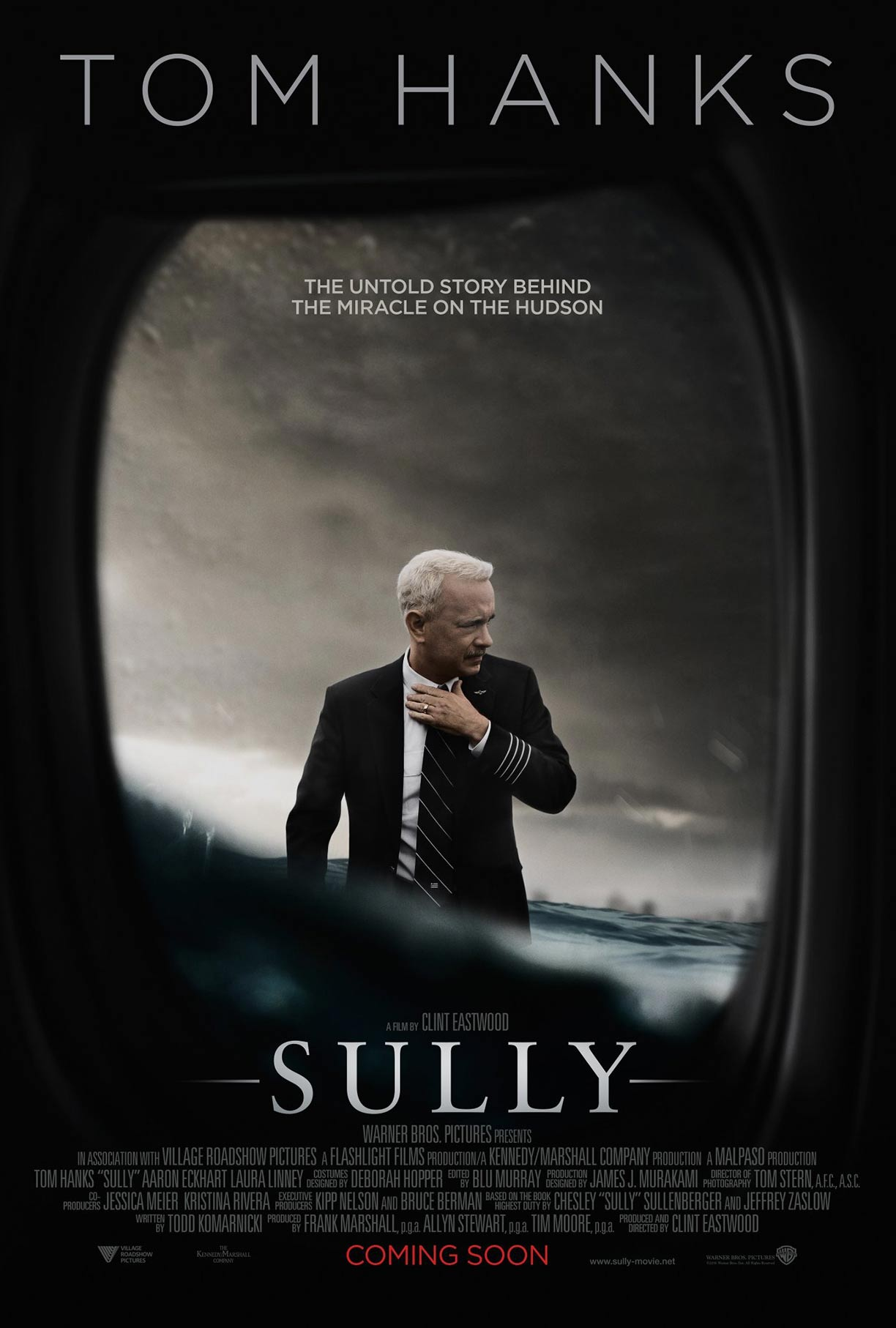[Sully poster]
